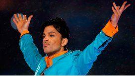 Cremaron los restos de Prince en una ceremonia privada