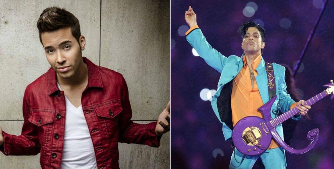 Prince no es Royce: la confusión en las redes por la muerte del cantante