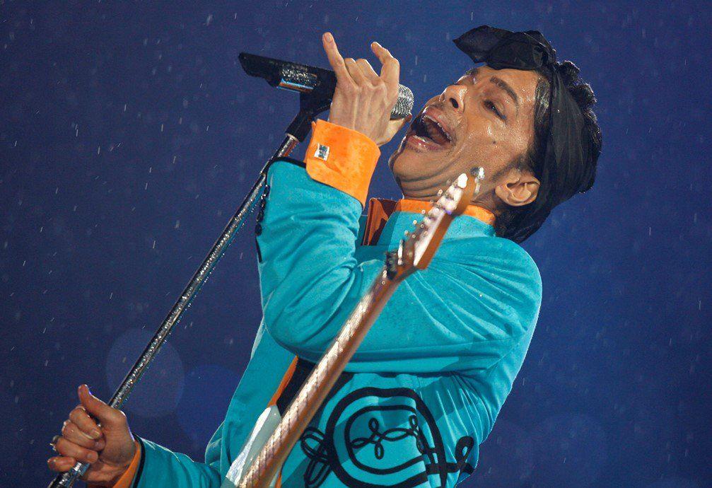 Murió Prince: reviví sus mejores éxitos y shows
