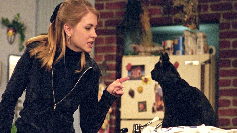 ¿Qué es de la vida de Sabrina, la bruja adolescente?