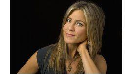 Jennifer Aniston, sobre Friends.