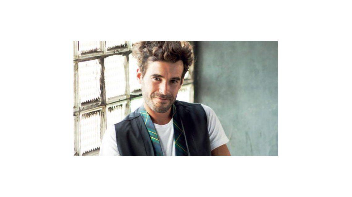 Nicolás Cabré vuelve a la TV, pero no como actor: mirá en qué reality participará