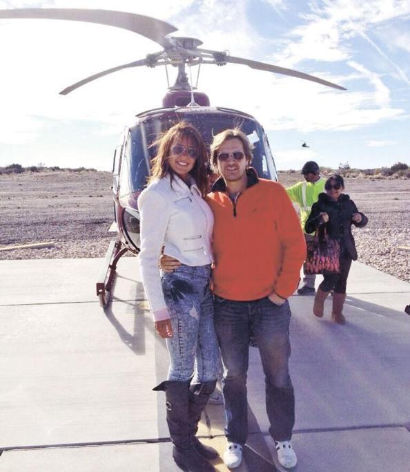 Aníbal Lotocki denuncia a Pamela Sosa de extorsionarlo: Me pide 20 mil pesos por mes