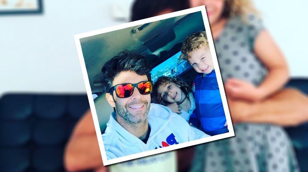 Mariano Martínez: qué opina de los fans, el amor y la paternidad, ¿cerró la fábrica?