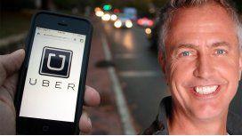 La opinión de Marley: Uber me pareció súper cómodo y confiable