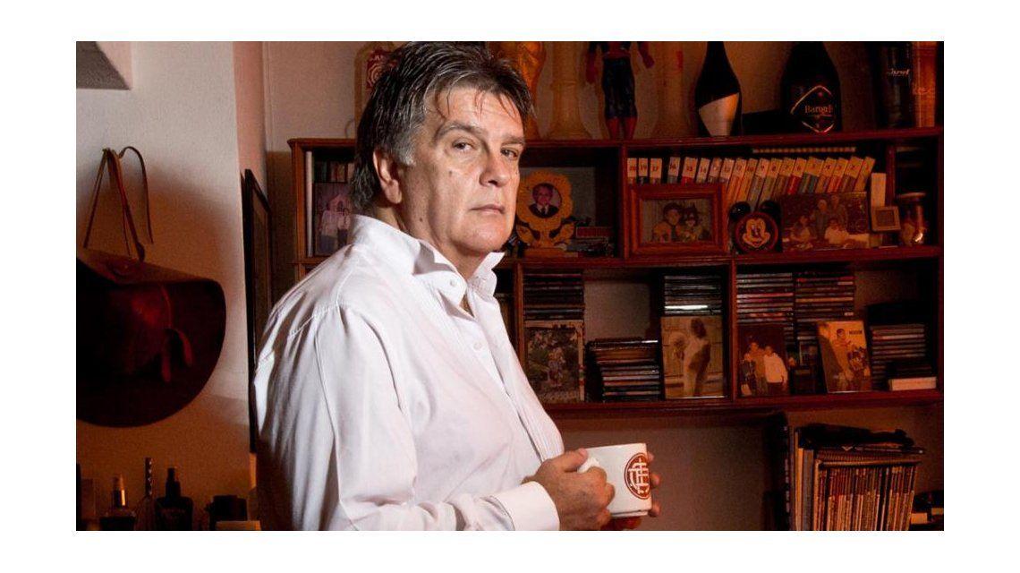 La guerra de Luis Ventura con los panelistas: Son floreritos decorativos