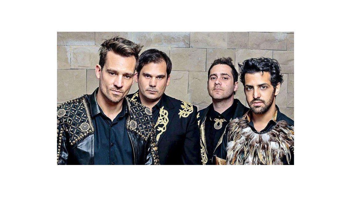 Se separa Tan Biónica: No realizaremos conciertos ni presentaciones como grupo