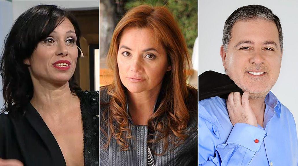 Érica García, recargada: Quiero entrar al Bailando para sacar de una patada a Doman y Nancy Pazos