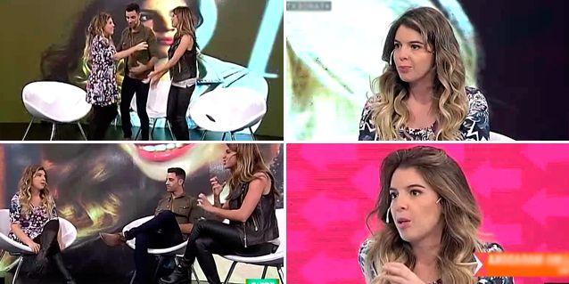 Dalma Maradona: el Bailando, sus ganas de casarse e ¡insólita reacción con las fotos de Rocío Oliva y Matías Morla!