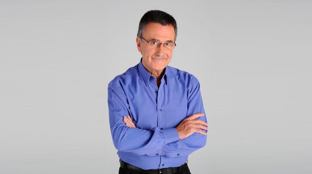 Pancho Ibáñez: Me gustaría actuar de obispo pedófilo