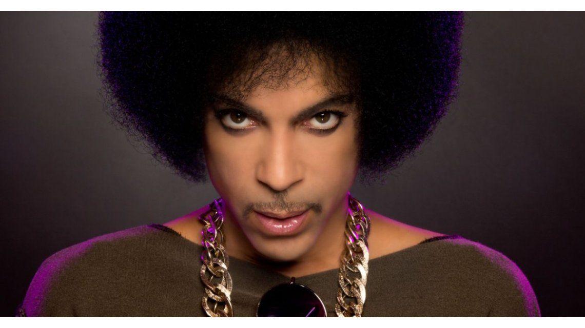 Murió el reconocido cantante estadounidense Prince a los 57 años