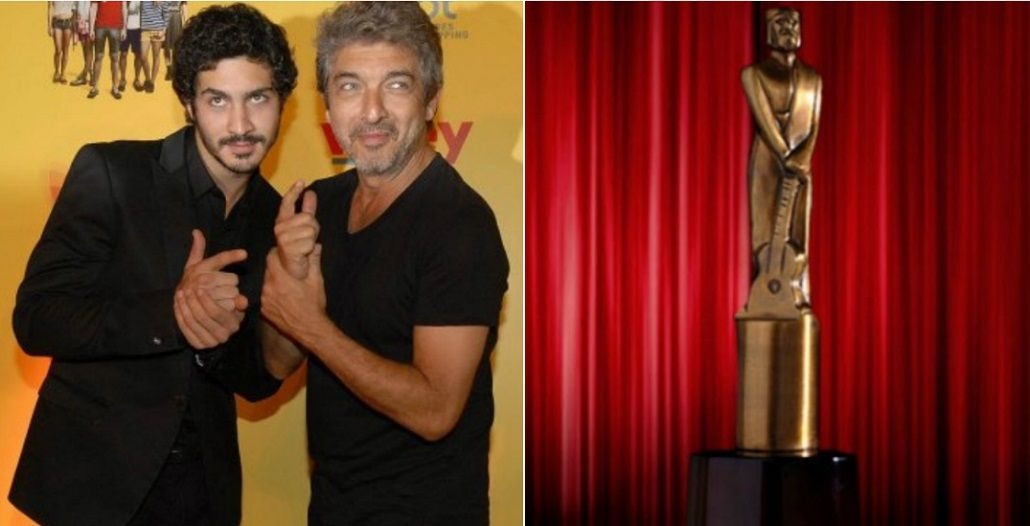 Ricardo Darín y la nominación del Chino a los Martín Fierro: Como actor no sé si lo merece porque...