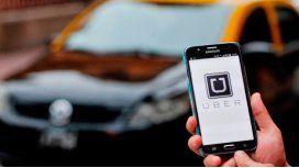 Toma taxi o toma Uber: el cuarteto viral del momento