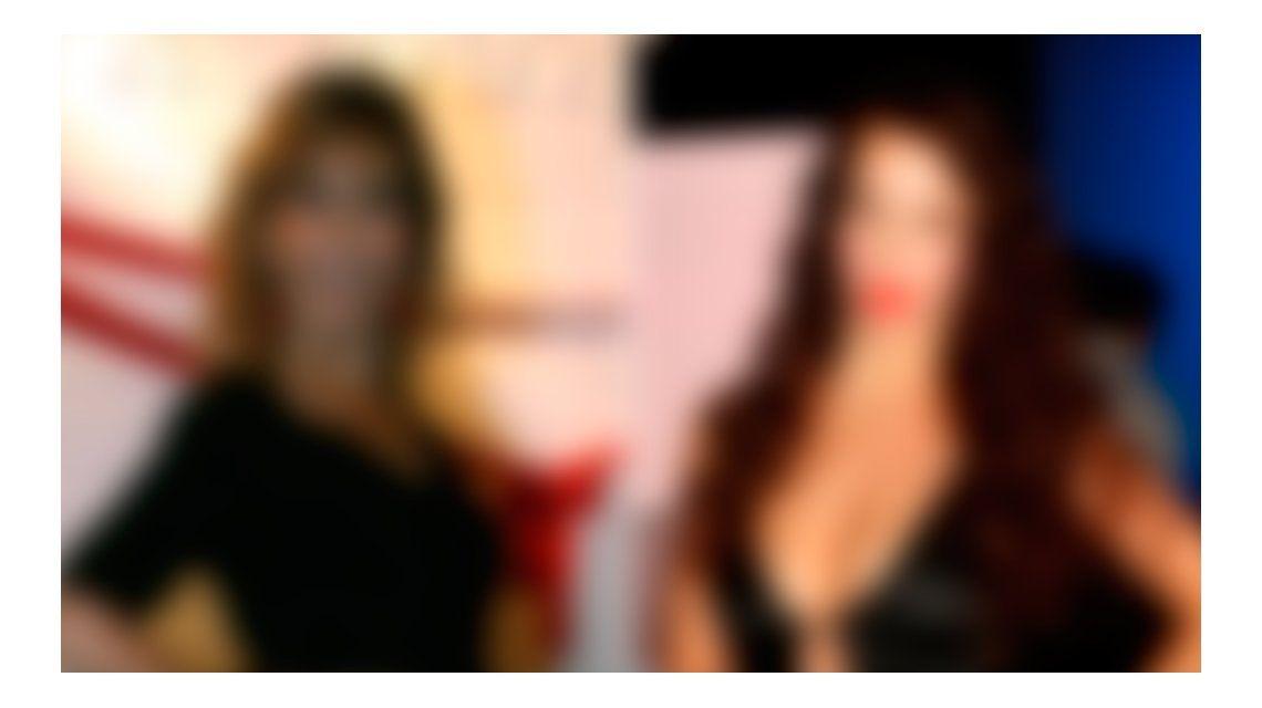 Georgina Barbarossa y Victoria Onetto, las nuevas conductoras del magazine de Canal 9