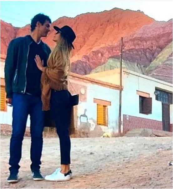 Isabel Macedo, a meses del casamiento con Urtubey: Toda la boda será una sorpresa