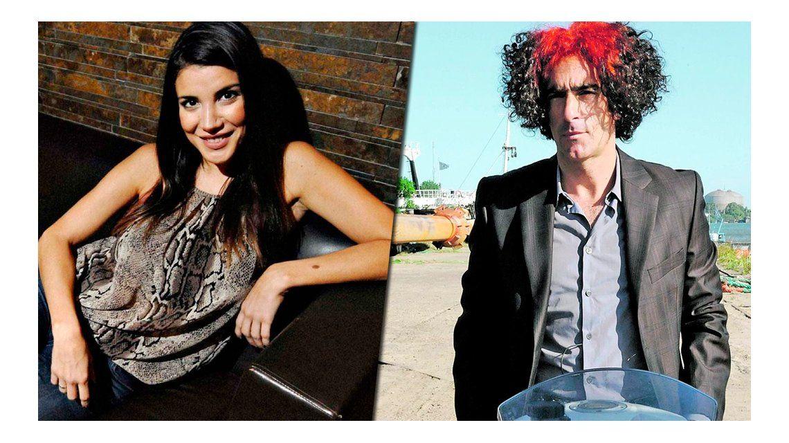 Andrea Rincón y Favio Posca, a un paso de estar en el Bailando 2016