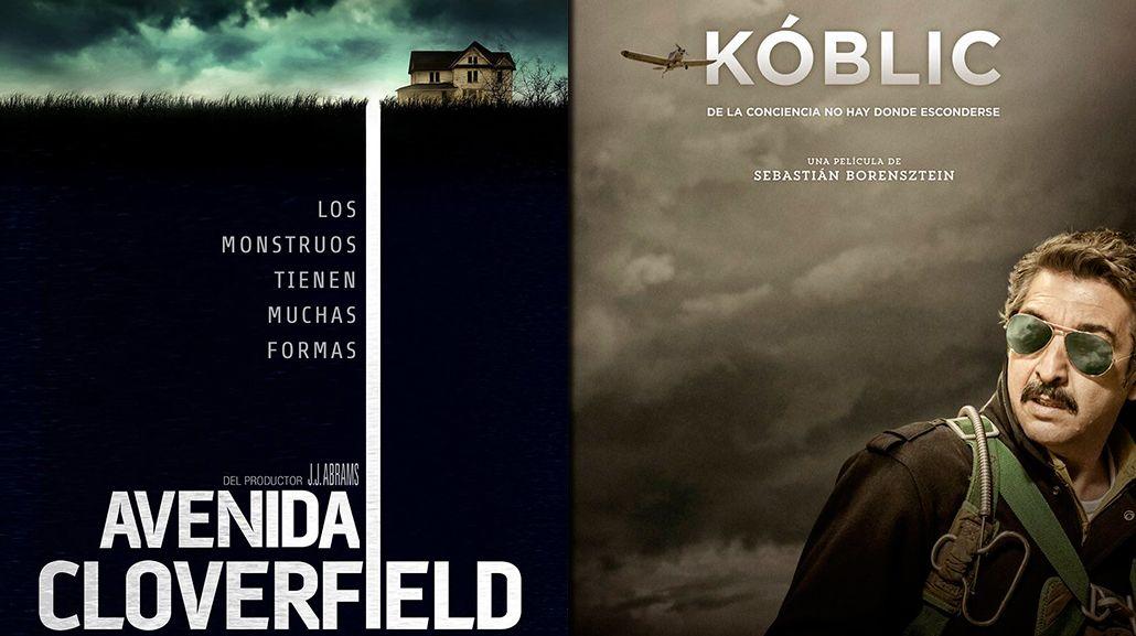 Kóblic, la nueva película de Ricardo Darín