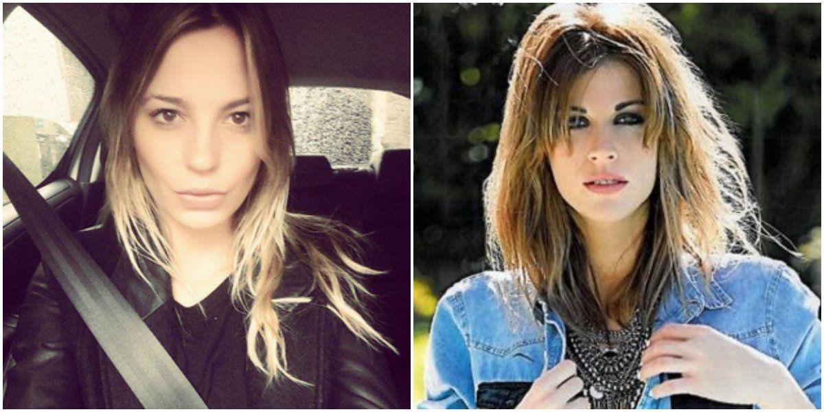 Érika Mitdank acusa a Juliana Giambroni de ser amigas y robarle el novio: Gracias por la icardeada