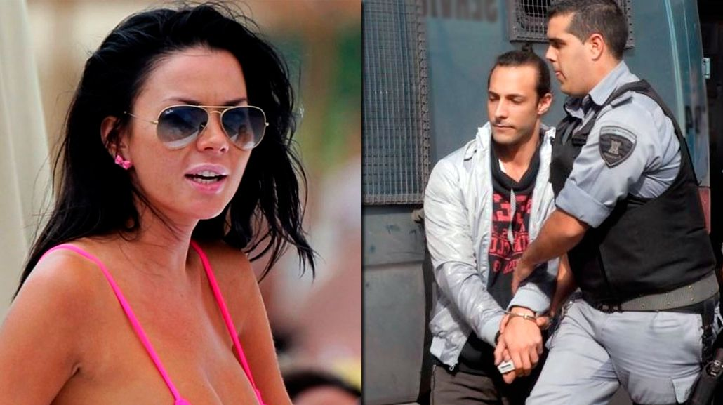 Karina Jelinek reveló detalles de la carta que le envió Leo Fariña desde la cárcel