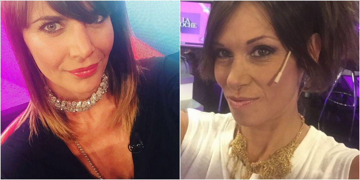 Amalia Granata destrozó a Érica García: Esa chica ya tiene la menopausia, está para ser abuela