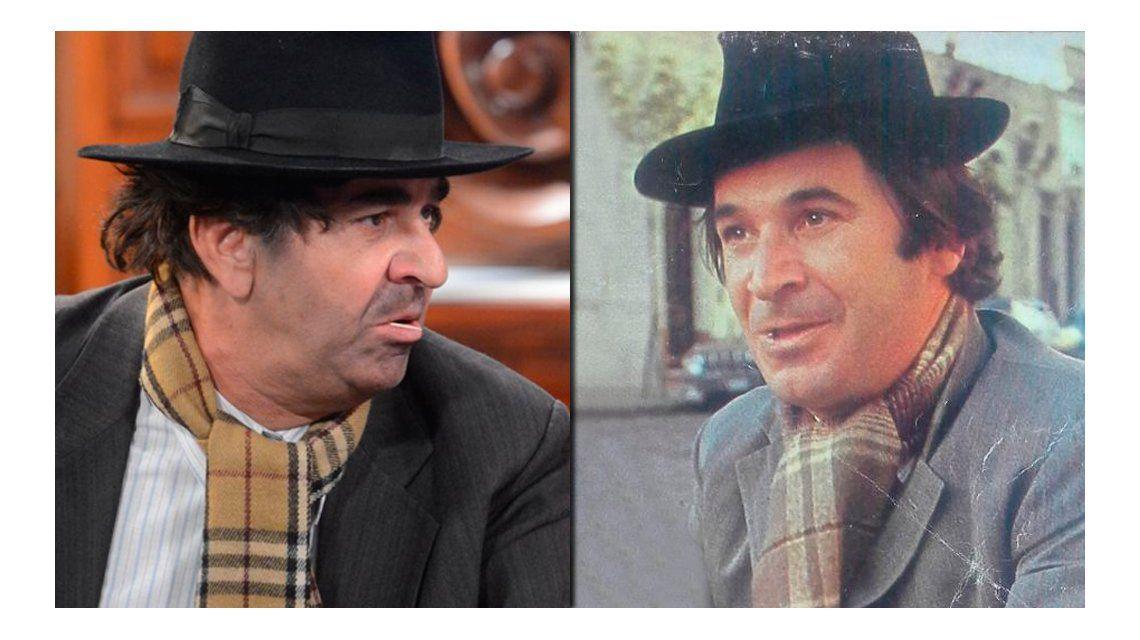 Miguel Ángel Rodríguez y su Minguito: Nunca me compararía con Juan Carlos Altavista