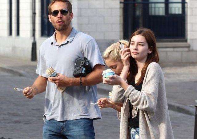 La hija de Paul Walker recibirá una indemnización millonaria por la muerte de su padre