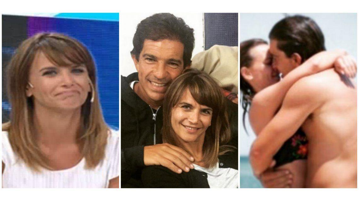 Amalia Granata, enamorada del ex marido de Soledad Solaro: Chateamos y me invitó a Miami