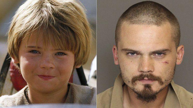 Internaron a un protagonista de Star Wars por esquizofrenia