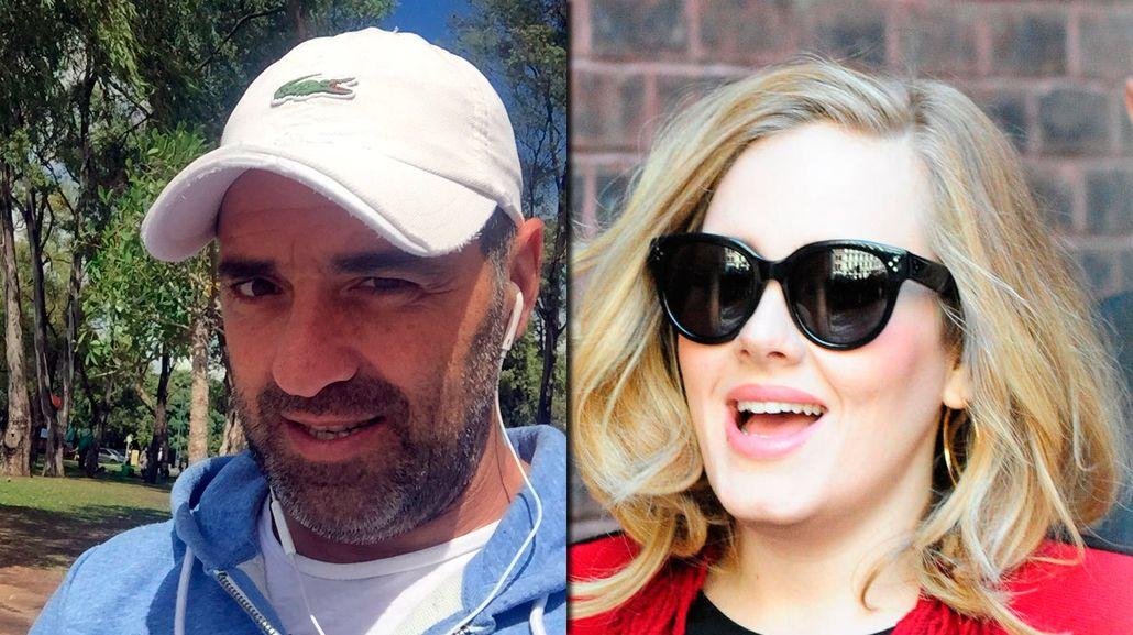 El descargo de Mariano Iúdica tras el insulto a Adele: Los chistes no se aclaran