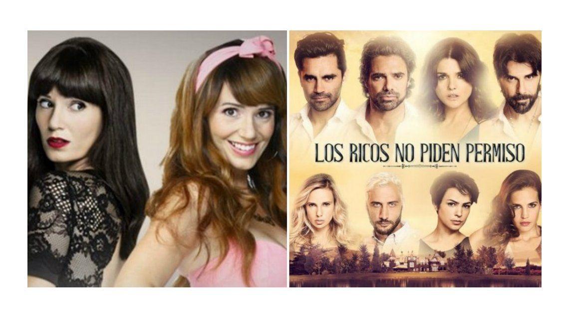 Cambios en la programación de El trece y Telefe con el debut de Educando a Nina