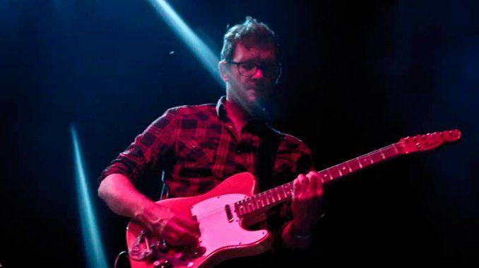 Tomaron de rehén al guitarrista de Vicentico y lo salvaron sus pequeños hijos
