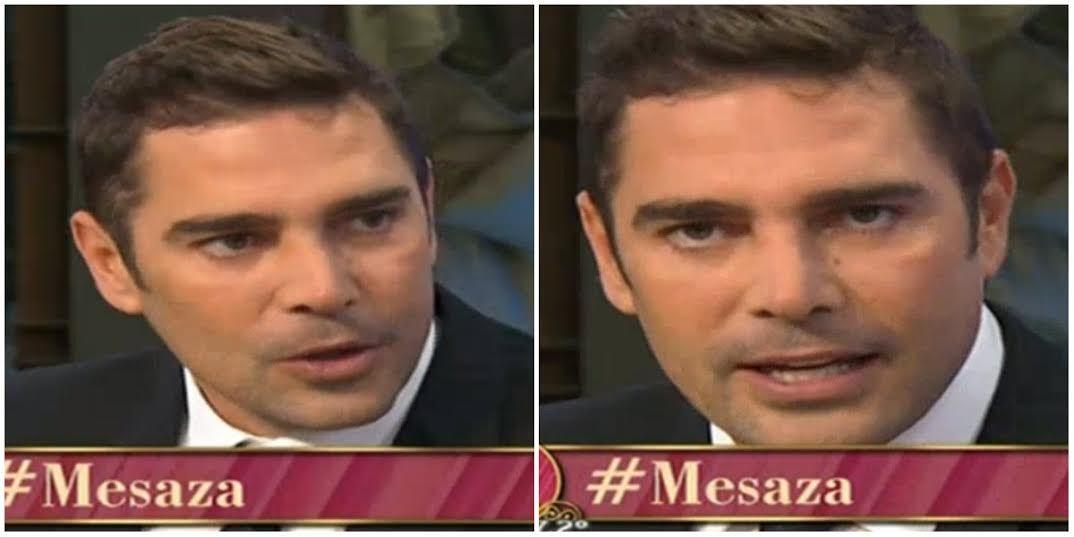 La primera aparición en vivo de Matías Alé en lo de Mirtha: Me di mucha vergüenza