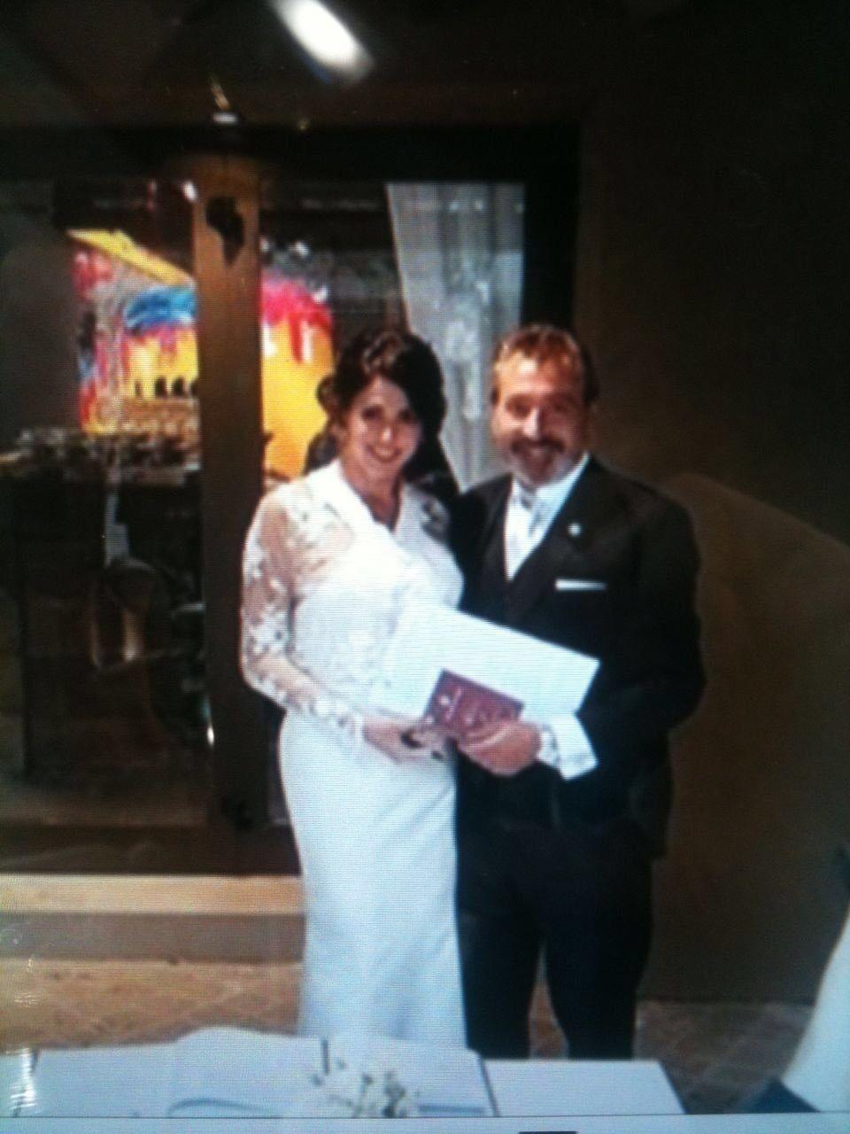 Pamela David, antes de casarse: Siento el corazón más grande