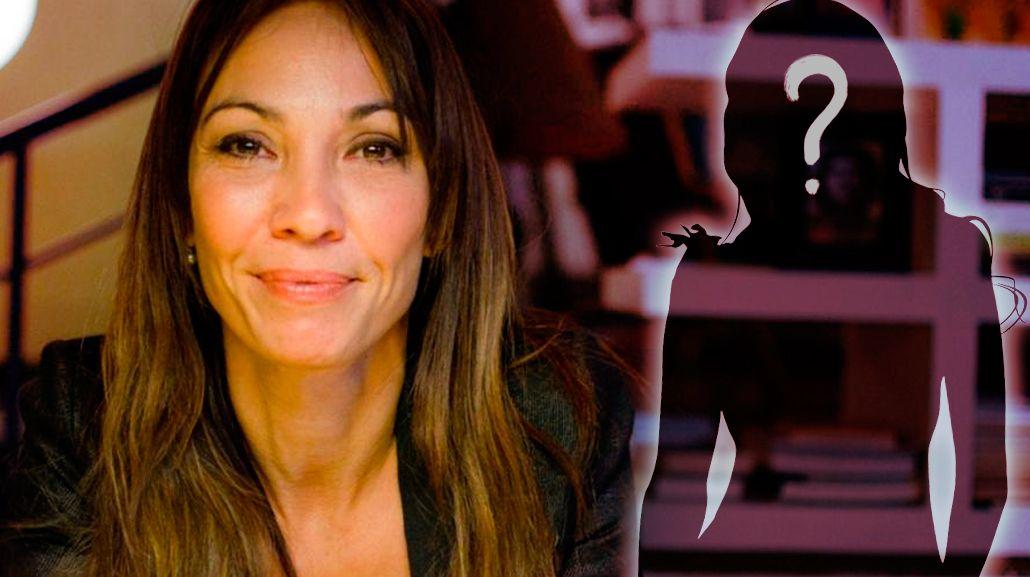 Bailando 2016: Nancy Pazos empieza a ensayar para el certamen