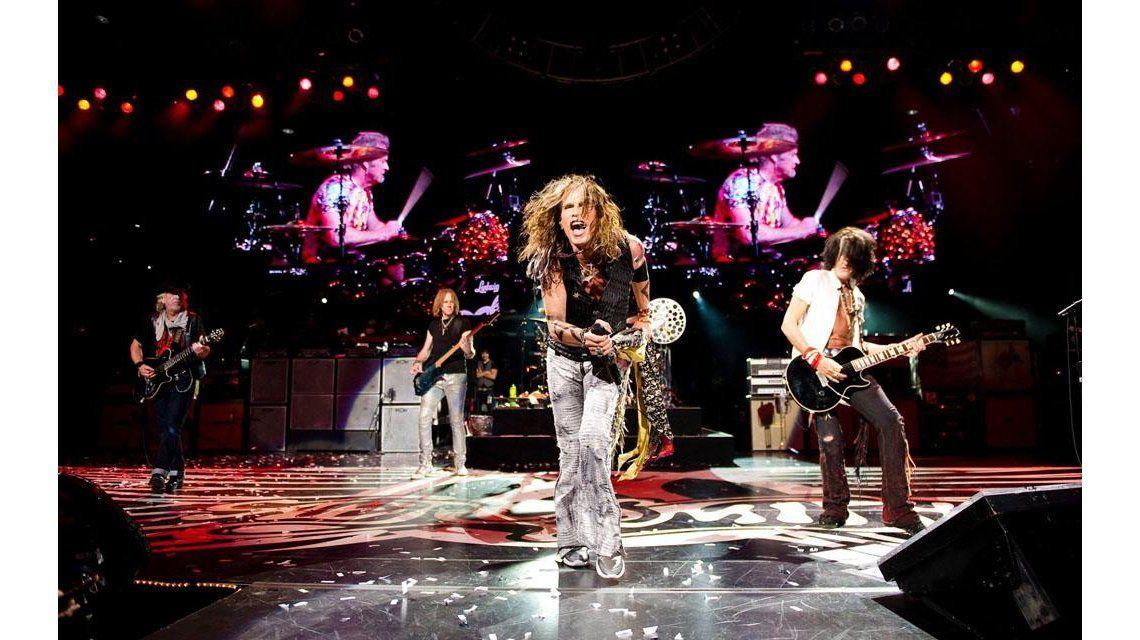 ¿Aerosmith se retira de los escenarios? La banda planea su última gira