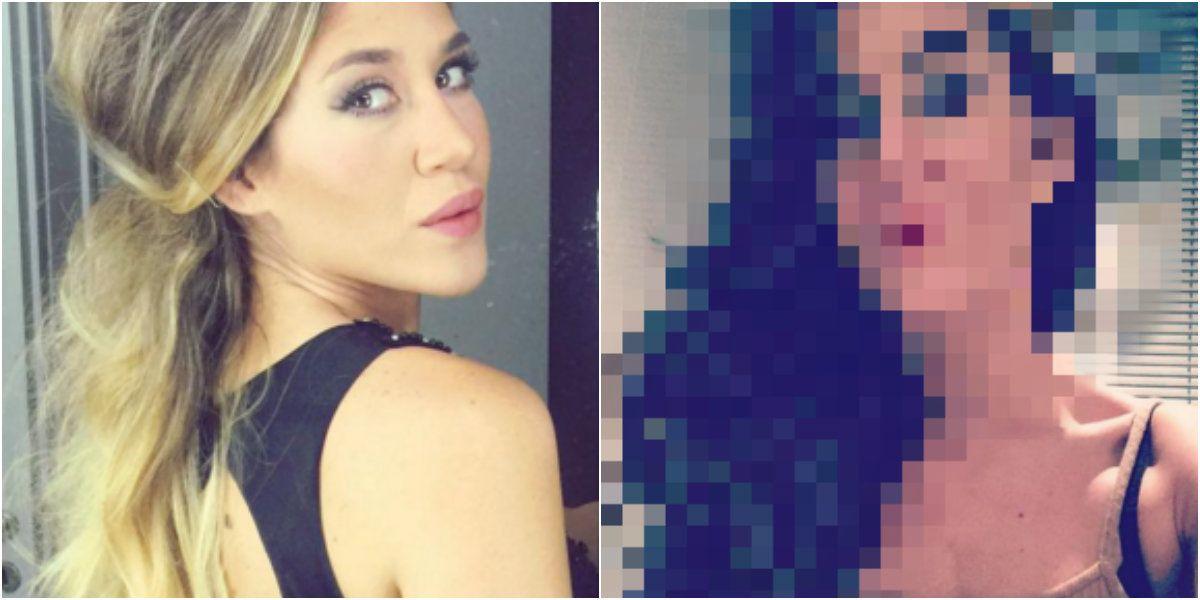 Mirá el cambio de look de Jimena Barón: Laburo nuevo, chapas nuevas