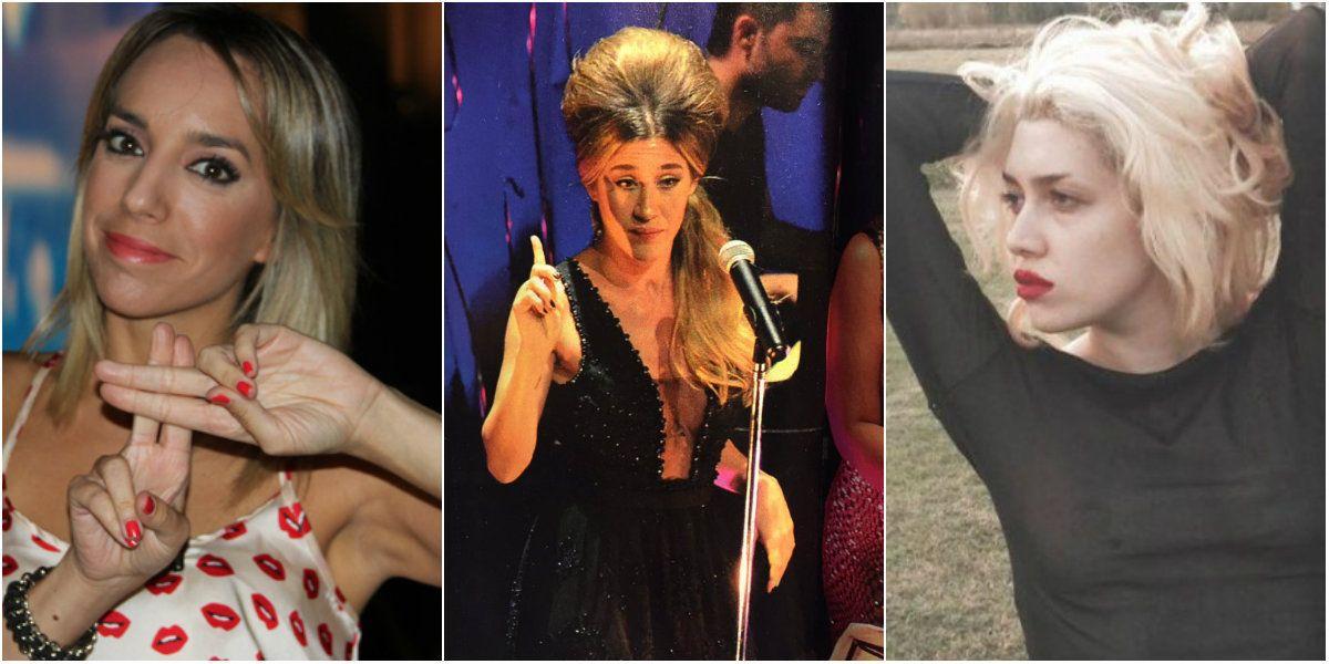 Tamara Pettinato y Militta Bora, contra Jimena Barón: mirá las picantes críticas por un peinado
