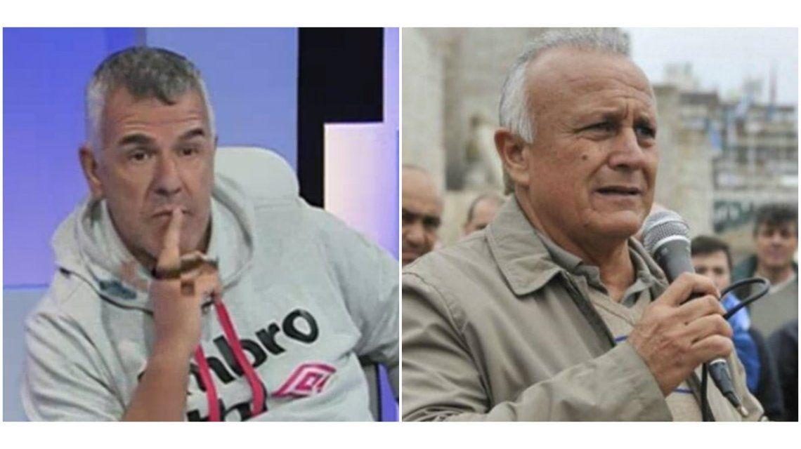 Dady Brieva: Ahora me di cuenta por qué mandaron a Del Sel a Panamá