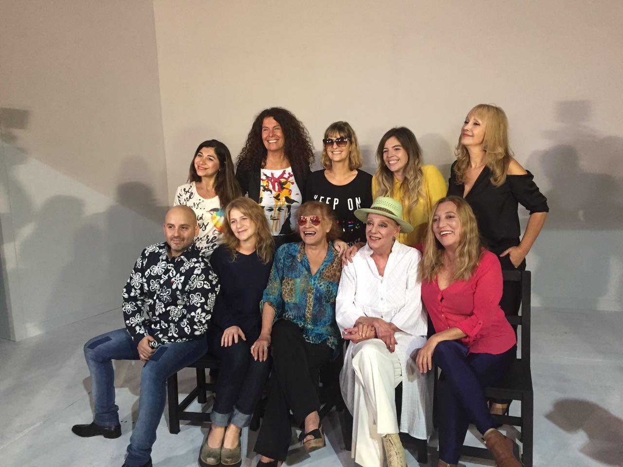 La sugerente frase de Dalma Maradona después del sobreseimiento de Claudia Villafañe