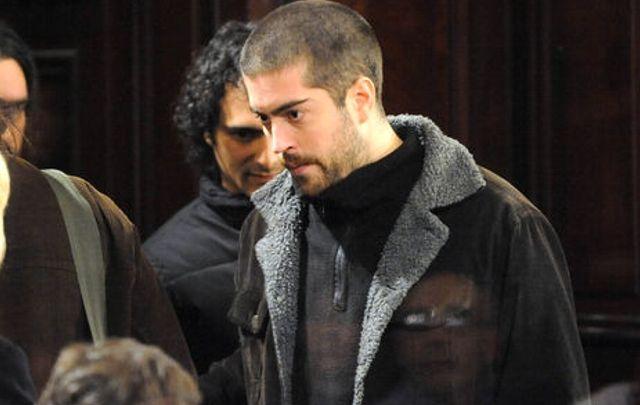 Patricio Fontanet quedó detenido y ordenan el arresto de otros 7 condenados