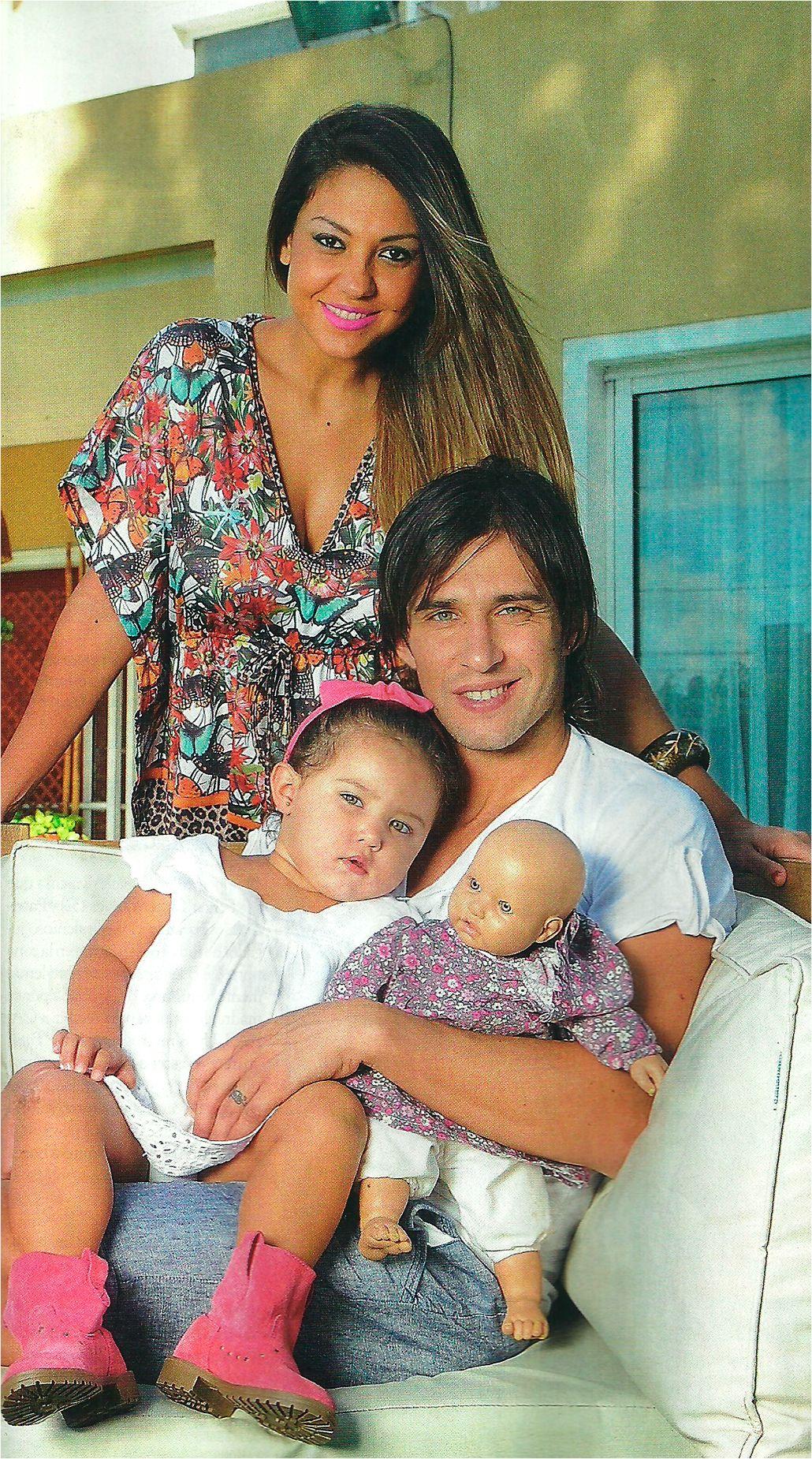 La producción de Tamara Alves y Pato Toranzo tras el accidente: Mi familia me salvó