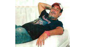 El líder de Kapanga: Dejé la cocaína cuando vi la tristeza en los ojos de mis padres