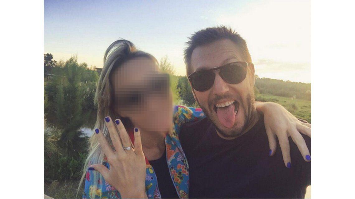 Muni anunció que se casa a fin de año
