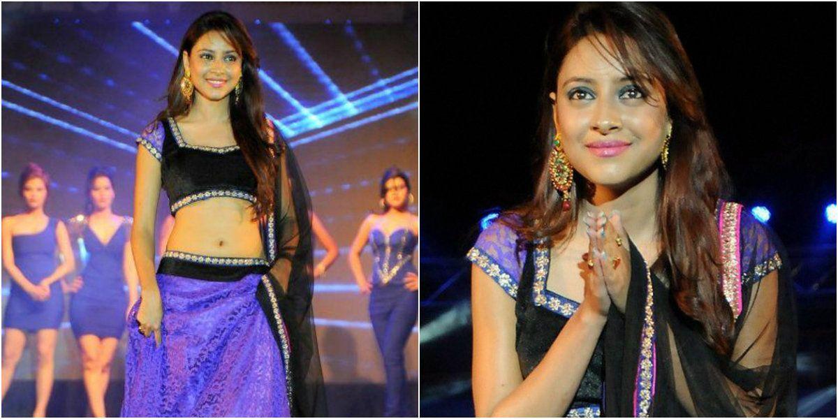 Pratyusha Banerjee fue hallada sin vida, colgada de un ventilador y vestida de novia