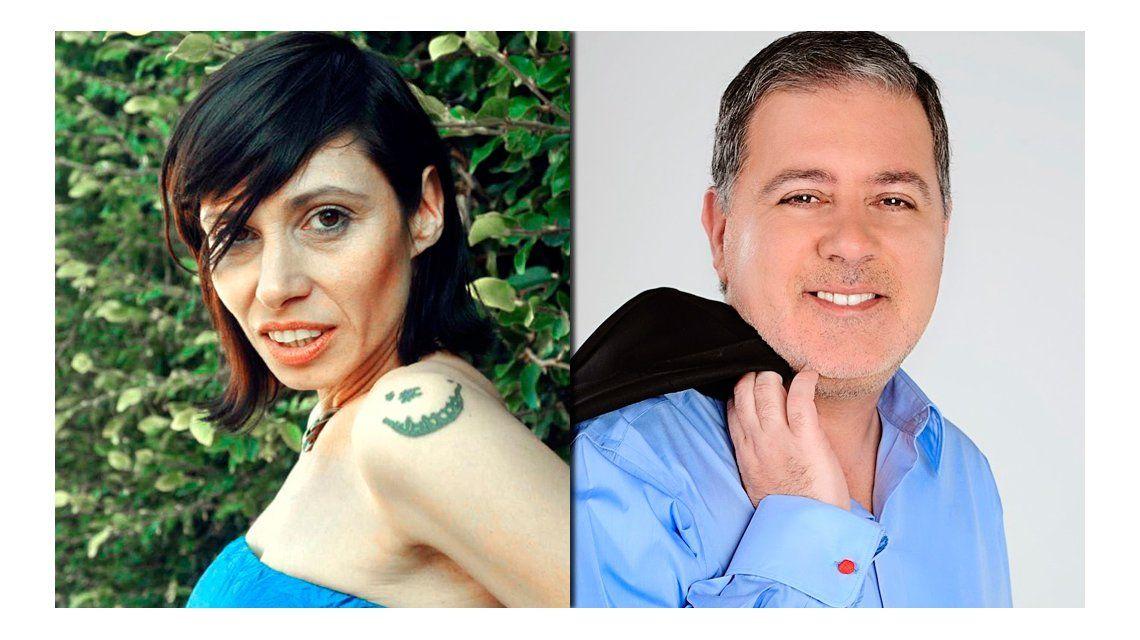 Los depresivos audios de Érica García: Parece que Doman tiene que salvar su buen nombre