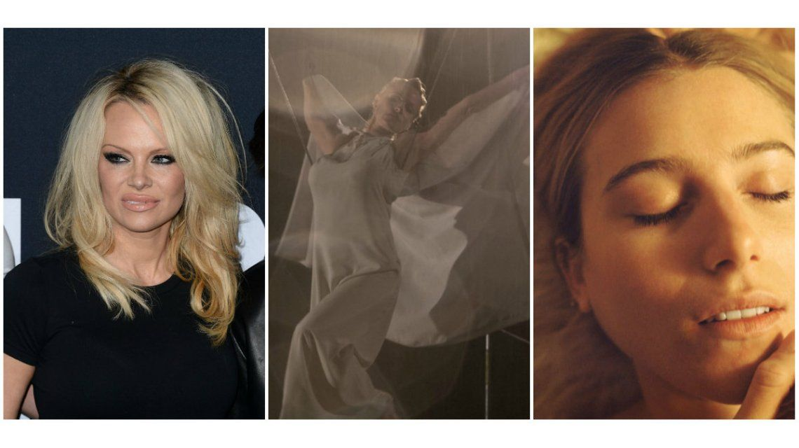 La película protagonizada por Pamela Anderson que compite en el BAFICI ¡y protagoniza junto a la biznieta hot de Hemingway!