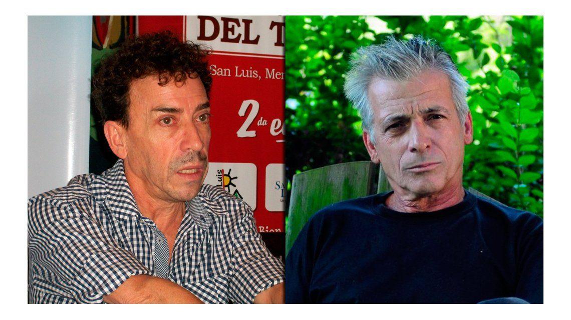 Aníbal Pachano vs. Gerardo Romano: Sos un ignorante y mamarracho