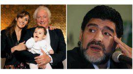 La respuesta de Maradona a la invitación de Cóppola a su casamiento: por qué no irá