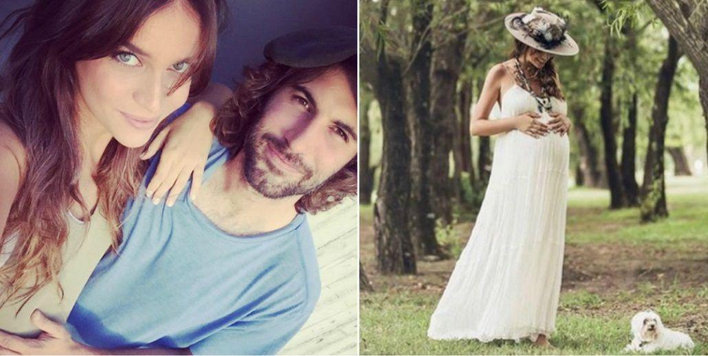 Zaira Nara y Jakob von Plessen: Somos felices con la llegada de Malaika; estamos viviendo un sueño