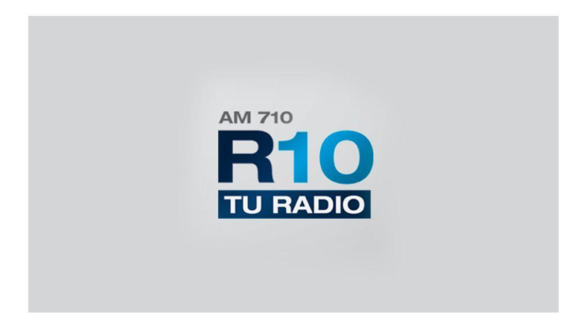 Radio 10 presenta su nueva programación